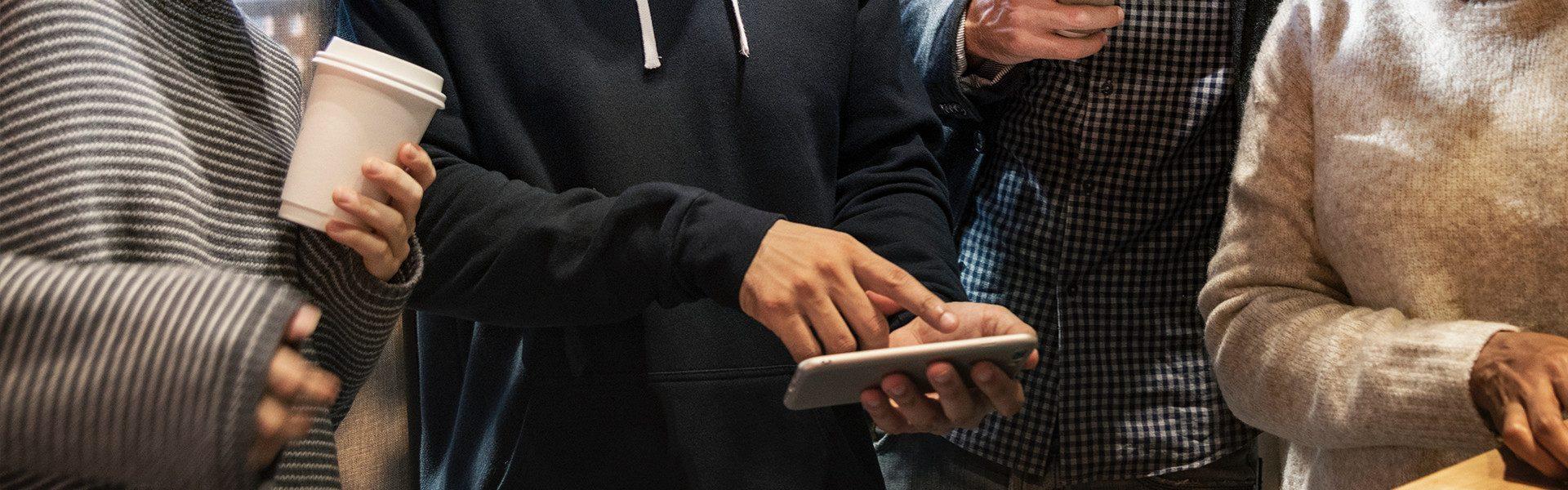 Social Media Overhaul